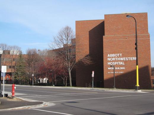 Abbott Northwestern