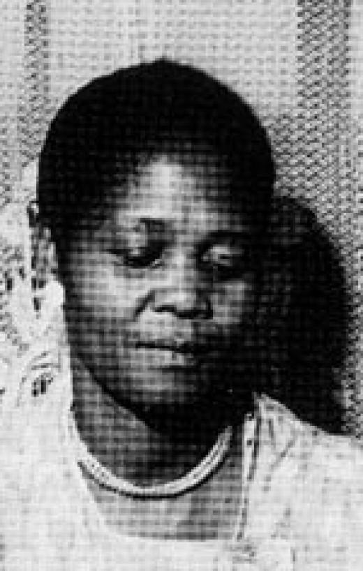 Lilian Ngoyi