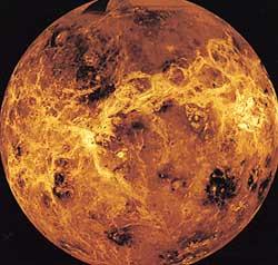 Venus - The Angry Goddess
