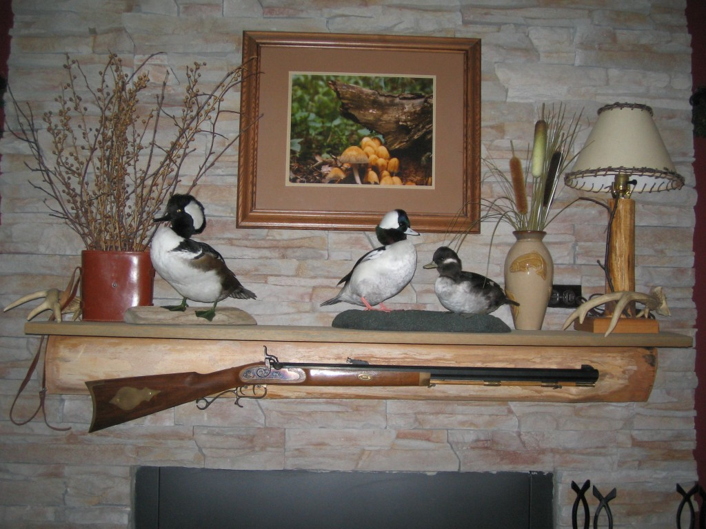 Rustic Mantels How To Decorate A Fireplace Mantel
