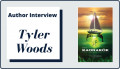 Author Interview with Tyler Woods
