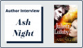 Author Interview with Ash Night