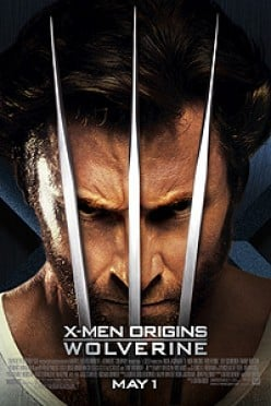 Movie Review : XMen Origins Wolverine
