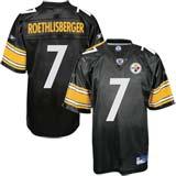 Pittsburg Steelers Football Jersey
