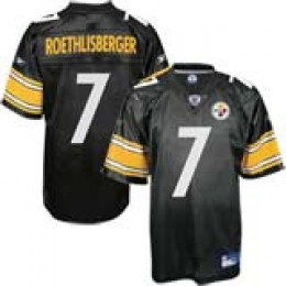 Pittsburg Steelers Football Jersey
