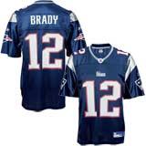 New England Patriots Football Jersey