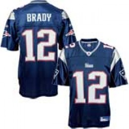 New England Patriots Football Jersey