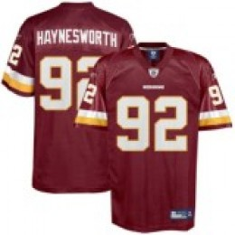Washington Redskins Football Jersey