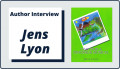 Author Interview with Jens Lyon