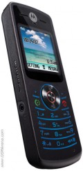 Motorola W180      Very much alike with W177. It has only 70KB internal memory
