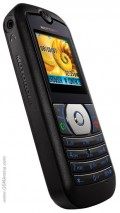 Motorola W213      It only has 1MB internal memory