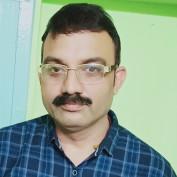 VIKAS kumar Shukla profile image