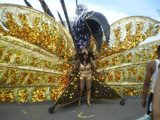 Toronto Caribana Parade 2009