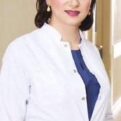 Drshazia Anwar profile image