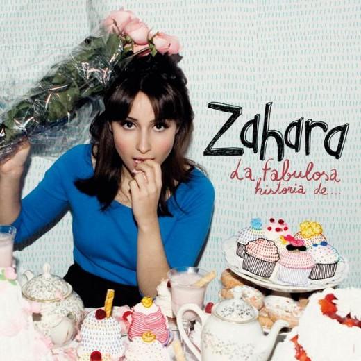 Zahara - la fabulosa historia de...