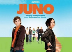 """Juno"", about Teen Pregnancy"