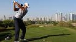 Hybrids Are Designed To Keep The Player On The Fairway