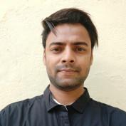 Vishal95 profile image