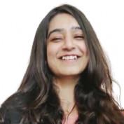 Harshanki Thakker profile image
