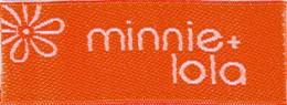 Logo Label - Woven
