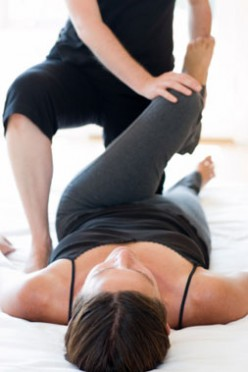 Do You Need Yoga Therapy?