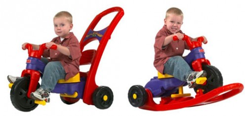 Modes - best tricycle for toddlers