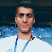 Ankit Singh Blog profile image
