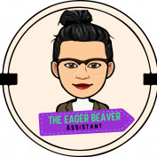 Eager Beaver Assistant profile image