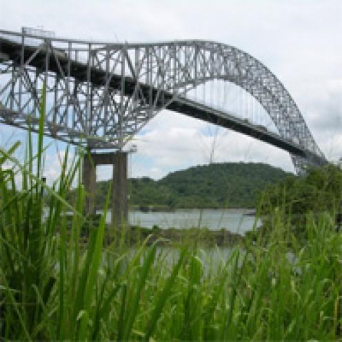 Bridge of the America