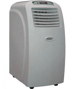 Ventless Portable Air Conditioner