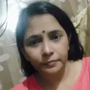 Rukmini Pede profile image
