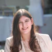 Camila Zagal profile image