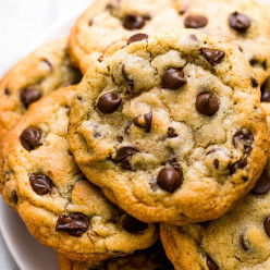 Chocolate Chip Cookie Recipe Said To Be By Neiman Marcus