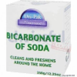 Use bi-carb soda for health, the home, and first aid