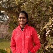 Meghna Choudhary profile image