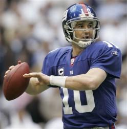 Does Eli Manning Deserve a $97 Million Contract Extension?