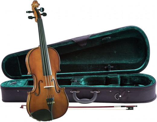 The Cremona SV-130 is a great starter instrument