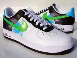 Air Force One Shoes are stylish and attractive