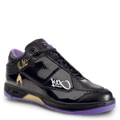 K1X (Kickz) Chiefglider in black and gold