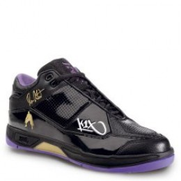 K1X (Kickz) Chiefglider in black and gold