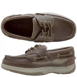 Womens - Dexter - Anchor Boat Moc - Payless Shoes