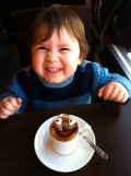 Dealing With the Challenges of Eating out With Toddlers
