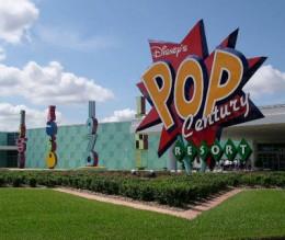One of Disney's Value Resorts