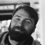 Andrew B D Porter profile image