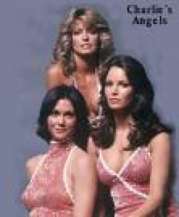 Charlie's Angels Has Become An American Television Icon
