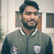 Waqar George Gill profile image
