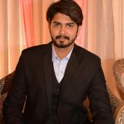 Shahrukh Irshad profile image