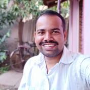 Satish Kamble profile image