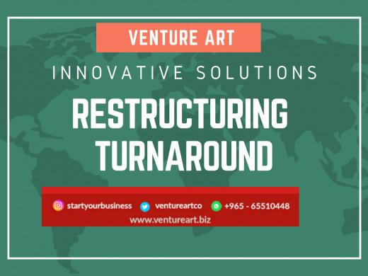 Venture Art Restructure