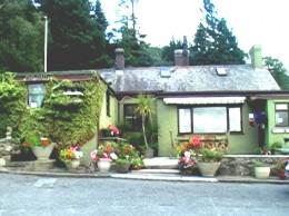 Rhiwiau Isaf guest house Llanfairfechan North Wales